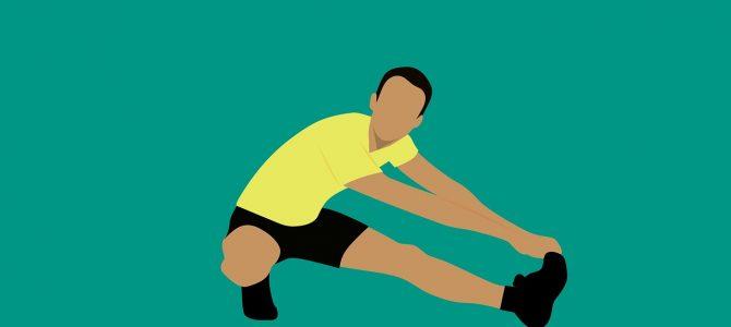 NEU: Männer-Fitnesskurs Ü50 ab 18.09.