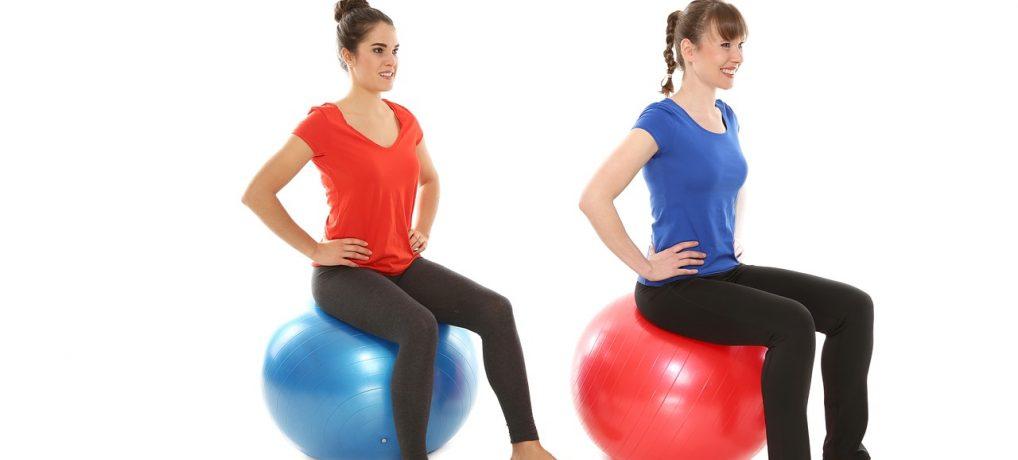 NEU: Body Balance ab 13. März 2019