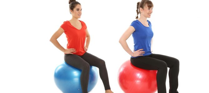 NEU: Body Balance ab 04.03.2020