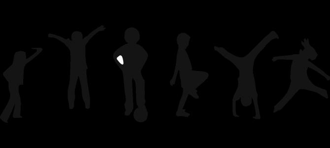Sport und Spaß für Kinder und Jugendliche