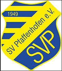 Logo SV-Pfaffenhofen